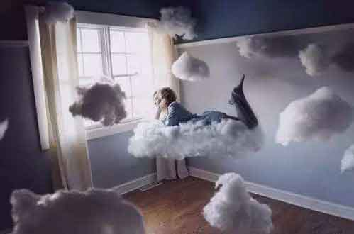 科學解釋-人為什么做夢與健康有關?