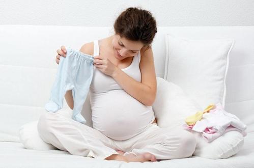 懷孕期間荒誕離奇的怪夢究竟有什么含義?