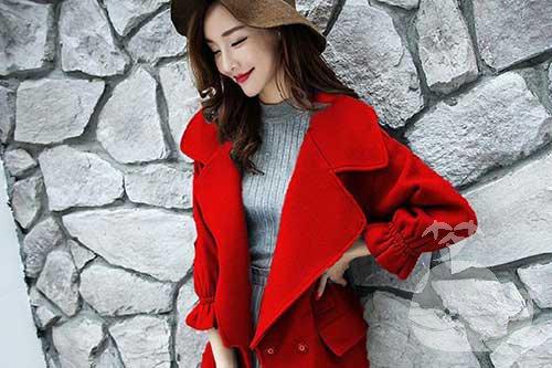 夢見買紅色衣服