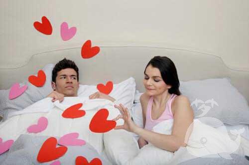 预示夫妻生活的梦境,看你是否梦过!