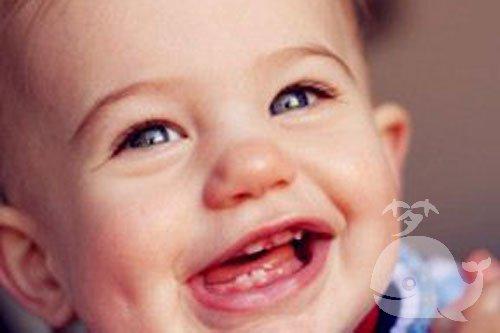 孕妇梦见孩子长牙齿