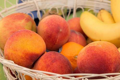 已婚女人梦见吃桃子