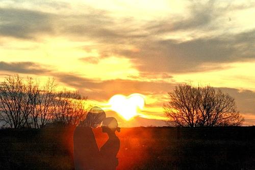 做此梦-有可能遇到自己的心上人