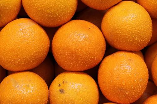 梦见橘子西瓜是什么意思