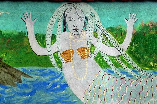 梦见美人鱼是什么意思 大鱼解梦网